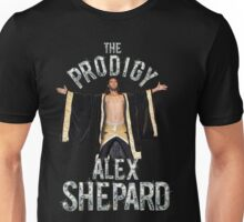The Prodigy Alex Shepard POSE Unisex T-Shirt