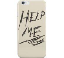 Slender - 7/8 iPhone Case/Skin