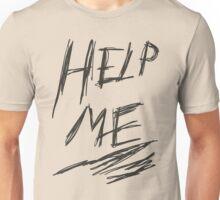 Slender - 7/8 Unisex T-Shirt