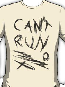 Slender - 8/8 T-Shirt