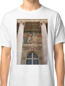 Grand Palais Details - 3 © Classic T-Shirt