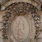Grand Palais Details - 4 ©  by © Hany G. Jadaa © Prince John Photography