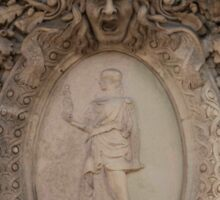 Grand Palais Details - 4 ©  Sticker