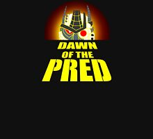 Dawn of the Pred (color) T-Shirt