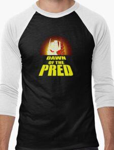 Dawn of the Pred Men's Baseball ¾ T-Shirt
