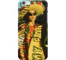 I LOVE TACOMATT iPhone Case/Skin
