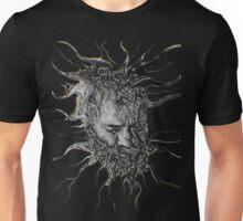 Pulsation of Socrates (No background) Unisex T-Shirt