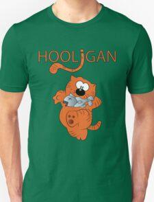 HOOLIGAN.  Unisex T-Shirt