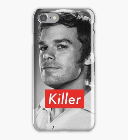 Killer iPhone Case/Skin