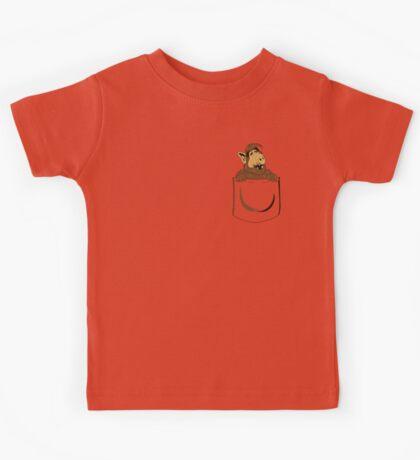 Alf Pocket  Kids Tee