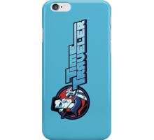 Time Travelers, Series 1 - Ash Williams iPhone Case/Skin