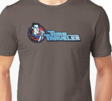 Time Travelers, Series 1 - Ash Williams Unisex T-Shirt