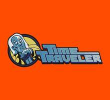 Time Travelers, Series 1 - Doc Brown Kids Tee