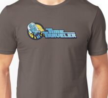 Time Travelers, Series 1 - Doc Brown Unisex T-Shirt