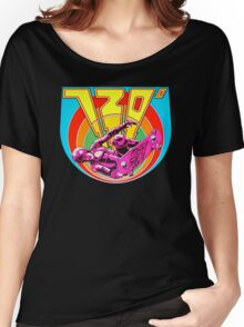 720 Degrees - Skateboard arcade game Women's Relaxed Fit T-Shirt