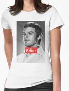 Killer Womens Fitted T-Shirt