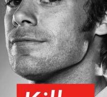 Killer Sticker