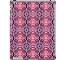 7. Nature Lover: Drops on Rose iPad Case/Skin