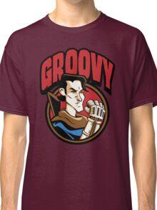 Time Travelers, Series 1 - Ash Williams (Alternate 2) Classic T-Shirt