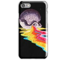 God's Promise Poured Out iPhone Case/Skin