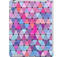 Lovely geometric Pattern VIV iPad Case/Skin