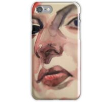 Delirium #3 iPhone Case/Skin