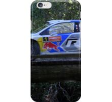 French Fast iPhone Case/Skin