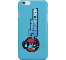 Time Travelers, Series 2 - The Terminator iPhone Case/Skin