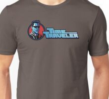 Time Travelers, Series 2 - The Terminator Unisex T-Shirt