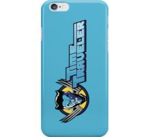 Time Travelers, Series 2 - Wolverine iPhone Case/Skin