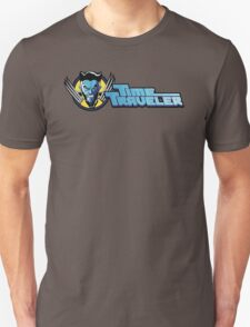 Time Travelers, Series 2 - Wolverine T-Shirt