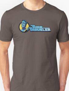 Time Travelers, Series 3 - George Taylor T-Shirt