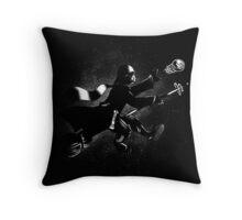 Star Quidditch Throw Pillow