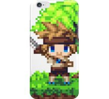 Adventurer iPhone Case/Skin