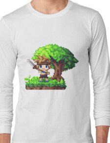 Adventurer Long Sleeve T-Shirt