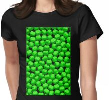 How Do You Like Them Apples Womens Fitted T-Shirt