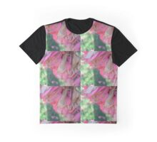 Decaying Beauty Graphic T-Shirt
