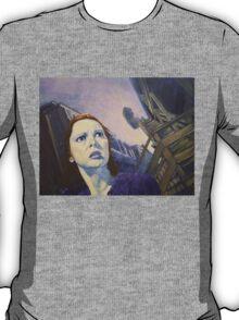 Foreboding T-Shirt