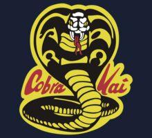 Cobra Kai Dojo by Rokkaku