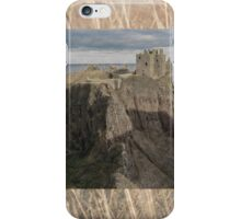 The steep and winding path iPhone Case/Skin