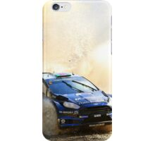Water Sports iPhone Case/Skin