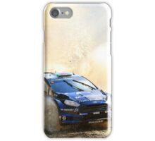 Water Sports iPhone Case/Skin
