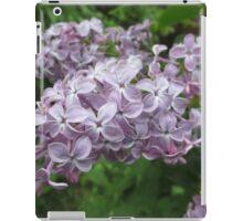 Lilac 5 iPad Case/Skin