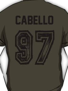 Cabello '97 T-Shirt