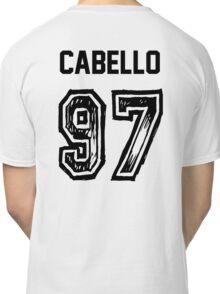 Cabello '97 Classic T-Shirt