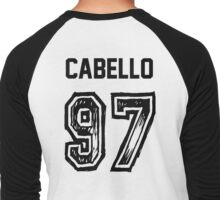 Cabello '97 Men's Baseball ¾ T-Shirt