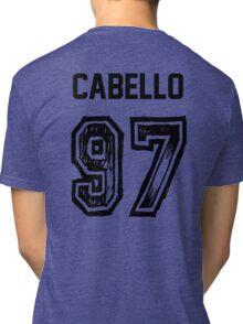 Cabello '97 Tri-blend T-Shirt
