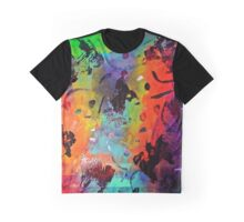 Inky Kat Graphic T-Shirt