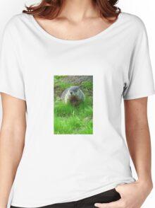 Chuckster Women's Relaxed Fit T-Shirt