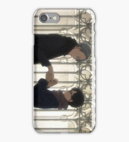 Married - Yuri!!! on Ice iPhone Case/Skin